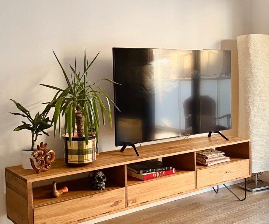 Mueble de TV Grövlan