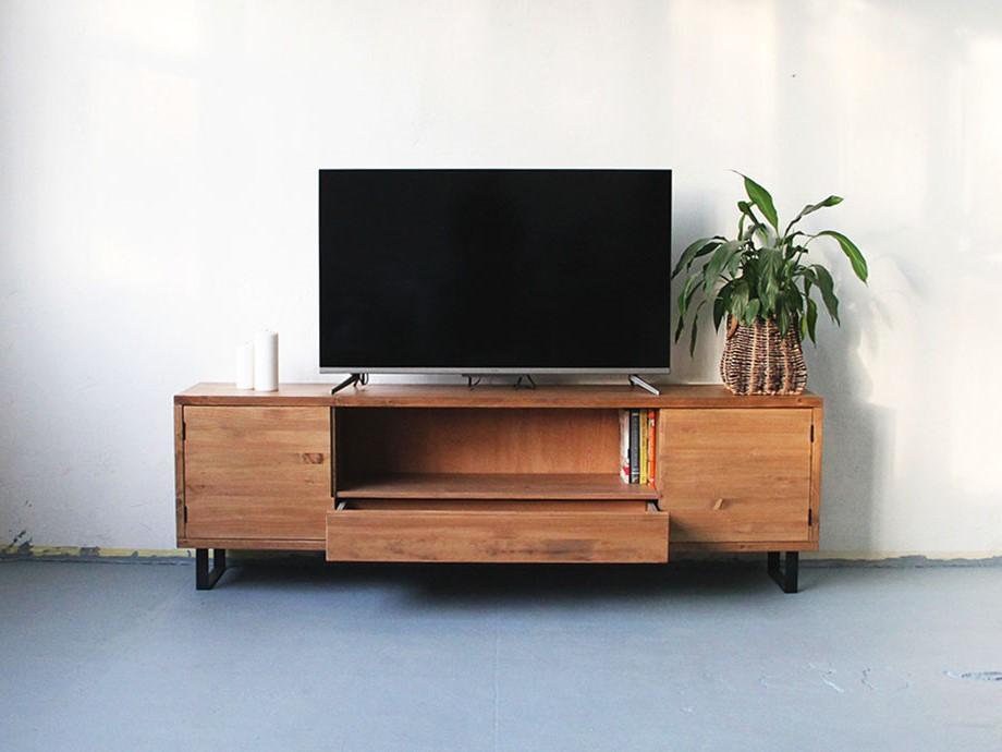 Mueble de TV Loftaån Låda 3