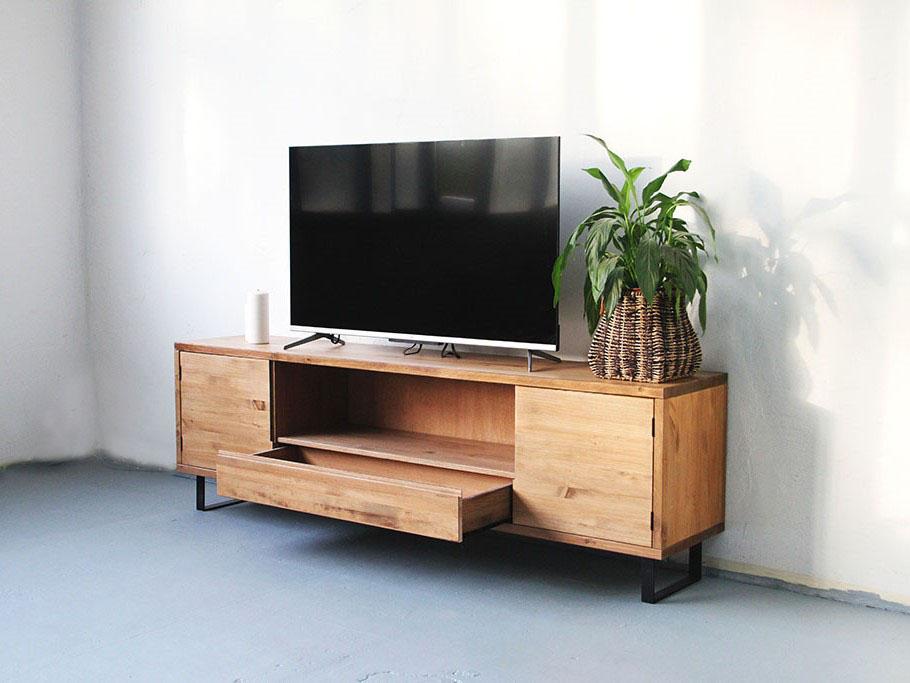 Mueble de TV Loftaån Låda 1