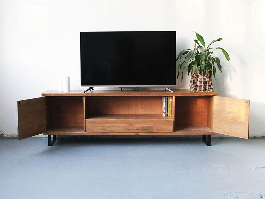 Mueble de TV Loftaån Låda 5