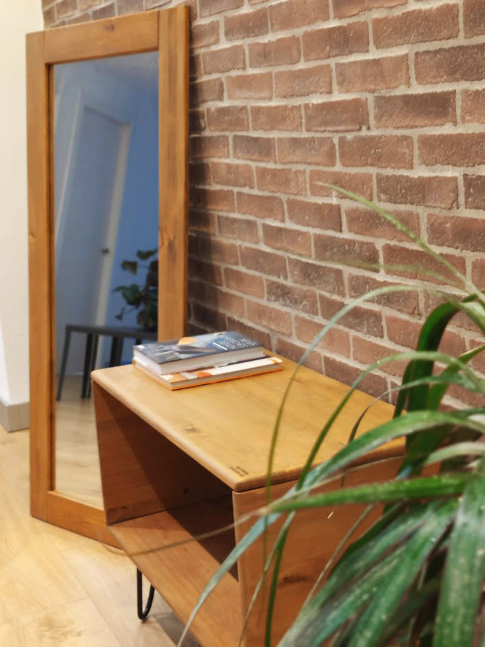 Mueble auxiliar Braån 4