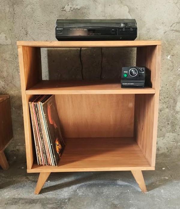 Mueble tocadiscos Noån 3