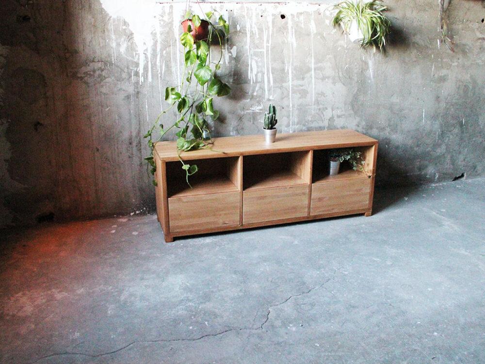 Mueble de TV Rockån 5