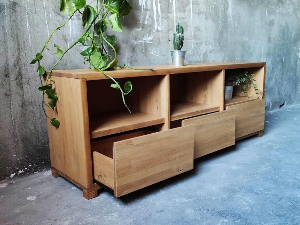 Mueble de TV Rockån