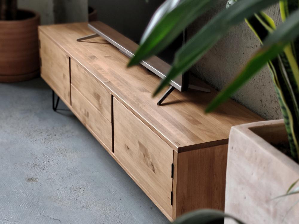 Mueble de TV Grimån