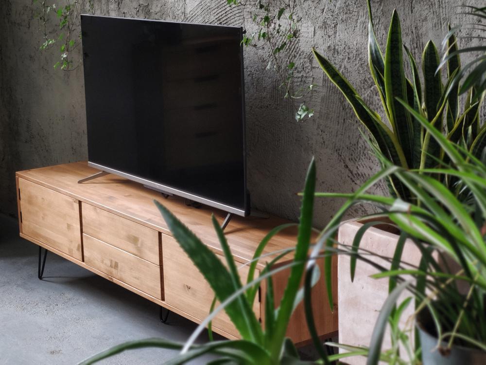 Mueble de TV Grimån 8