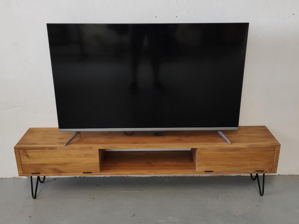 Mueble TV Kulstjön de exposición 1