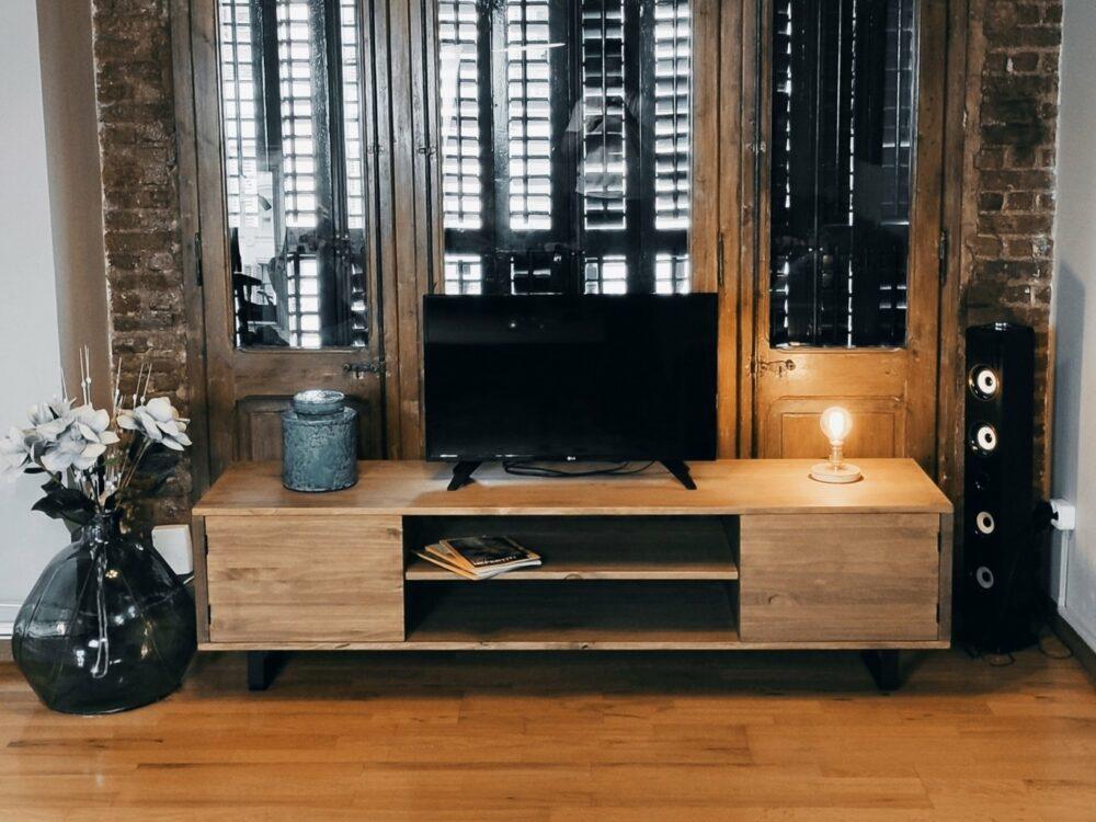 Mueble de TV Loftaån