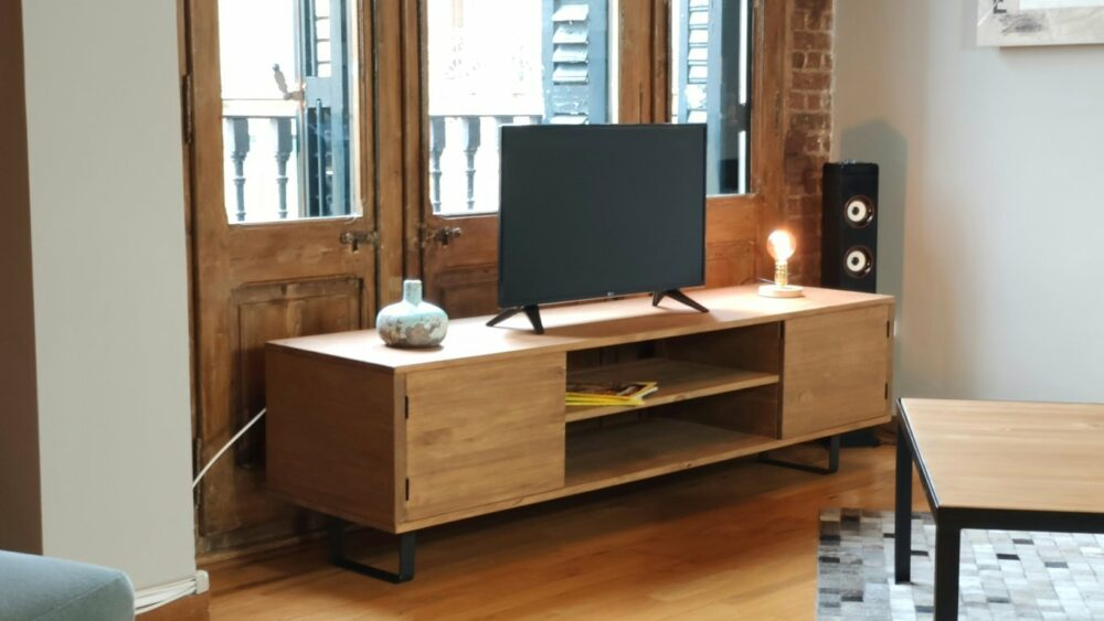 Mueble de TV Loftaån 2