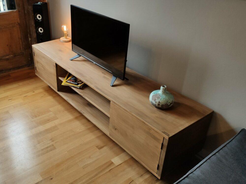 Mueble de TV Loftaån 3