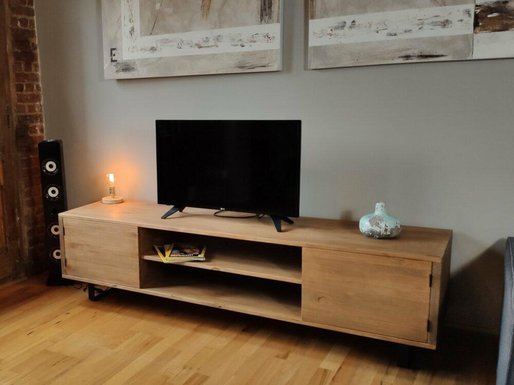 Mueble de TV Loftaån 4