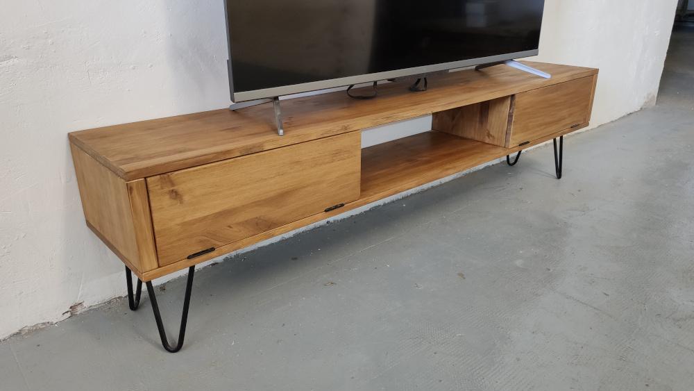 Mueble TV Kulstjön de exposición