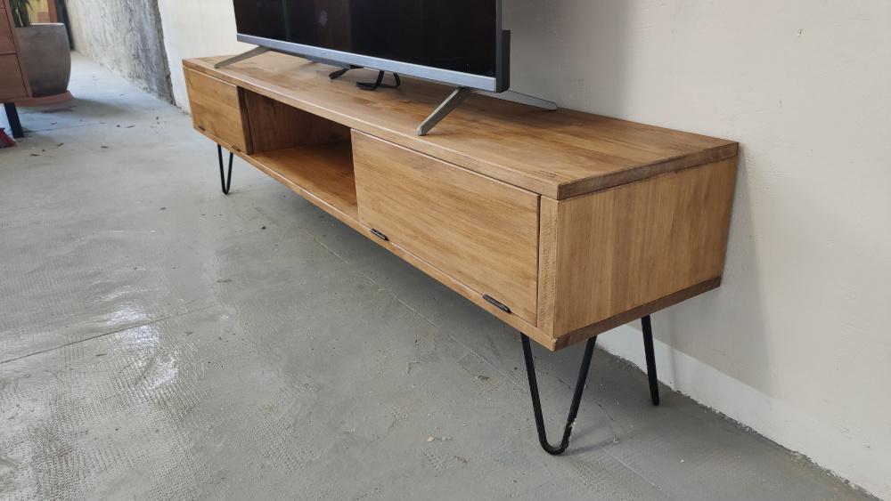 Mueble TV Kulstjön de exposición 4