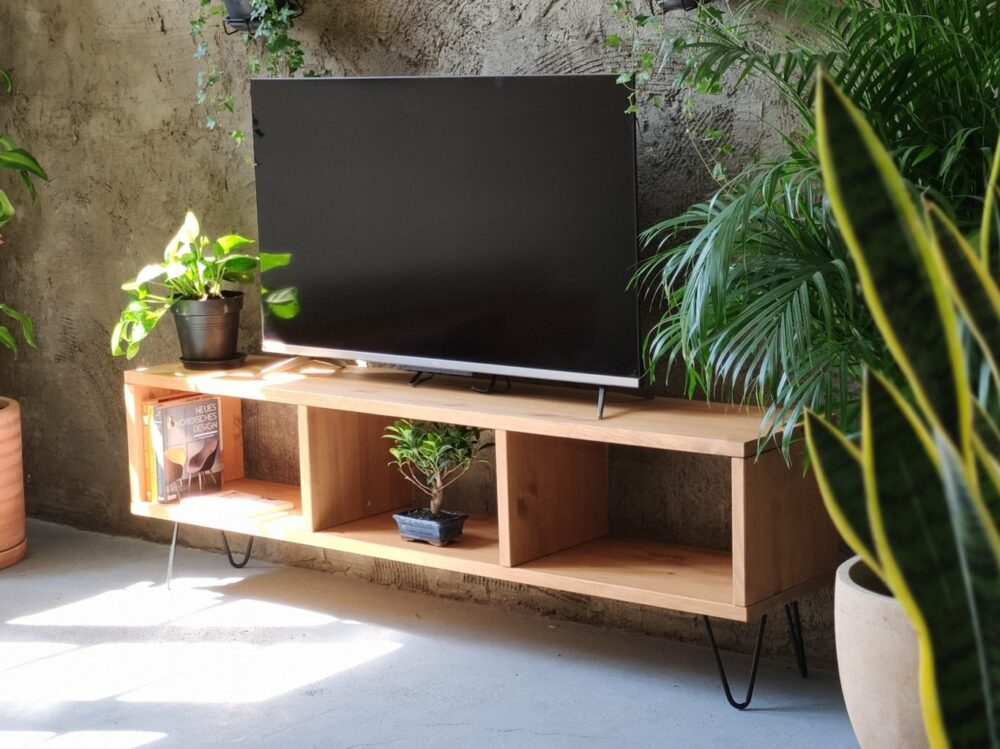 Mueble TV Likan 7