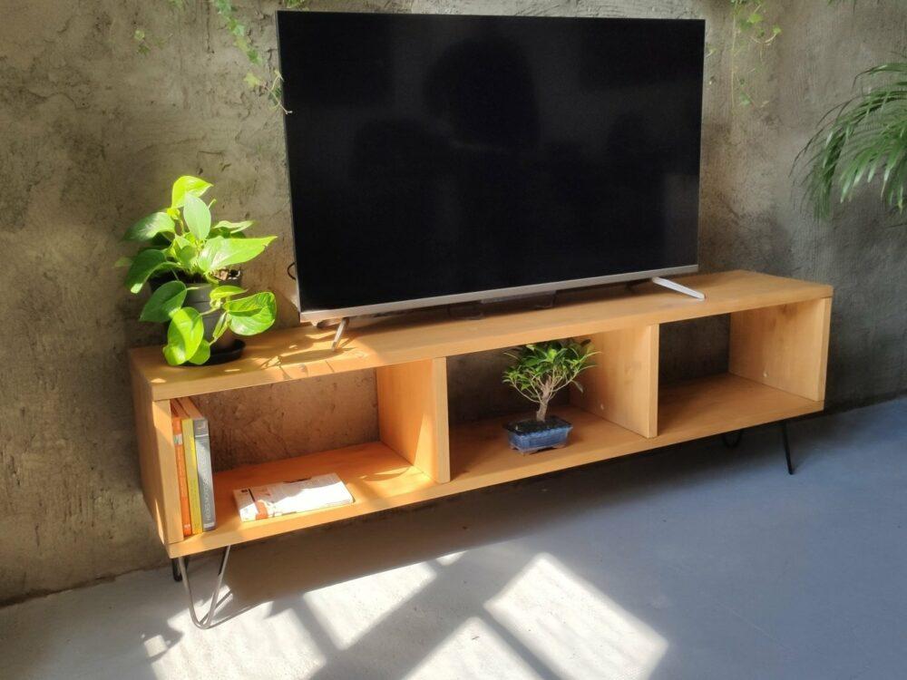 Mueble TV Likan 6